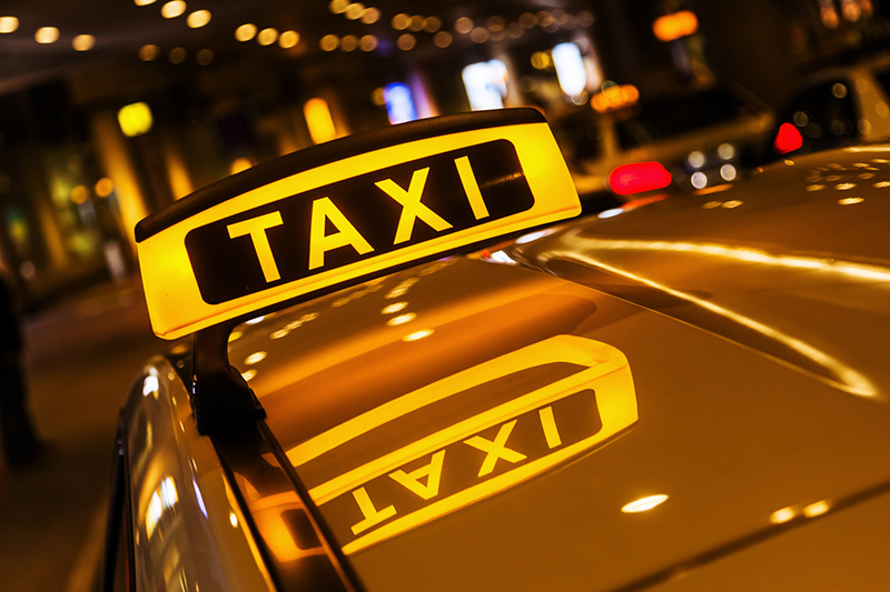 Photo taxis